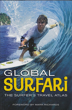 Global surfari