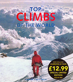 Top climbs of The World