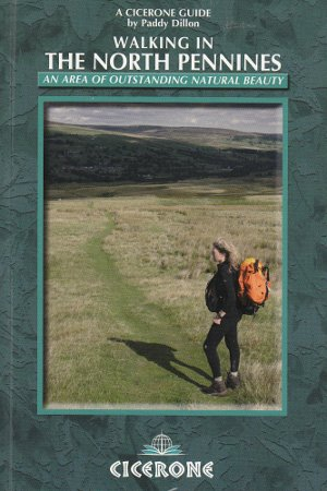 Waliking in The North Pennines (Cicerone Guides)