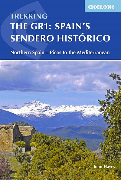 The GR-1: Spain's sendero histórico
