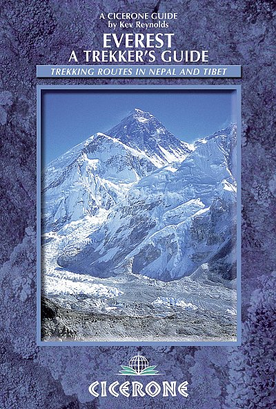 Everest. A trekker's guide