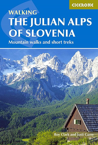 The Julian Alps of Slovenia