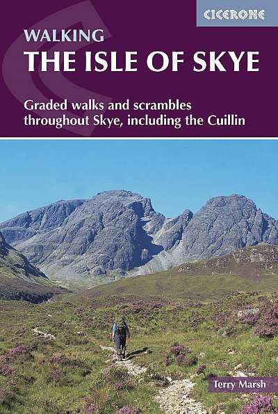 The isle of Skye (Cicerone)