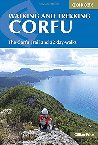Walking and trekking Corfu