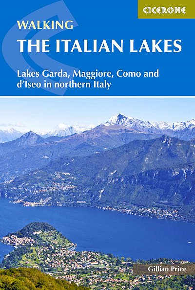 Walking the italian lakes
