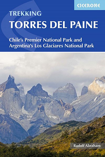 Torres del Paine Trekking in Chile's Premier National Park