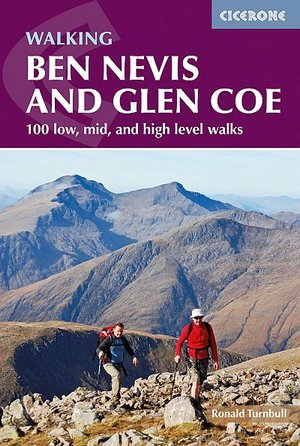 Ben Nevis and Glen Coe (Cicerone)