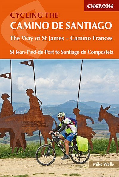 Cycling the Camino de Santiago  Camino Francés