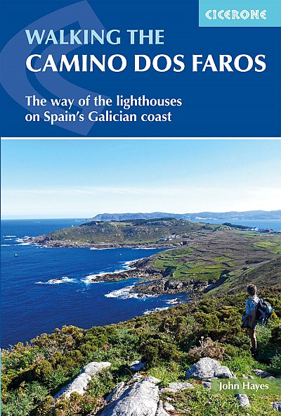 Walking the Camiño dos faros  The way of the lighthouses on Spain's Galician coast