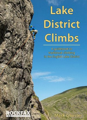 Lake District climbs
