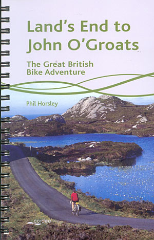 Land´s End to John O´Groats