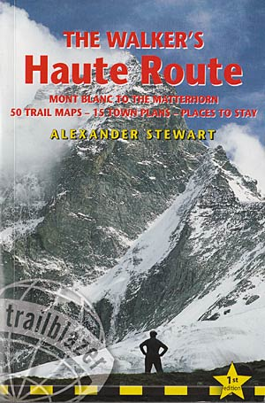 The walker's Haute Route