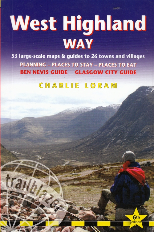 West Highland Way (Trailblazer)