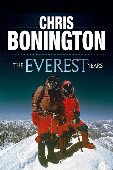 The Everest years