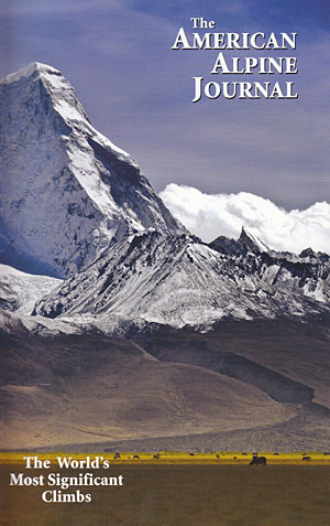 The American Alpine journal 2007 (Vol. 49)
