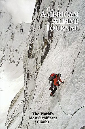 The American Alpine Journal