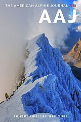 The American Alpine Journal 2015