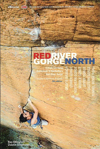 Red River Gorge North