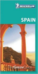 Spain (The Green Guide)