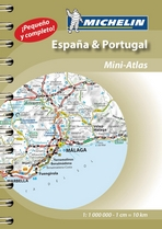 España & Portugal. Mini-Atlas