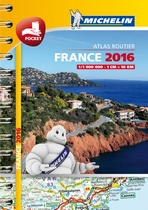 France 2016 (Atlas routiere)
