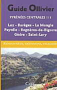 Guide Ollivier Pyrénées centrales : Tome 3