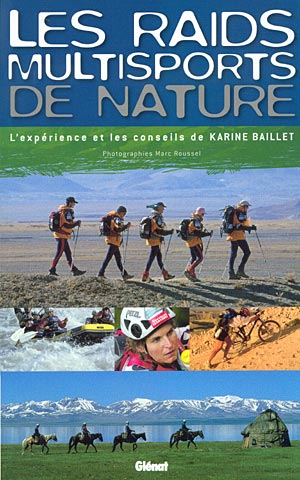 Les raids multisports de nature