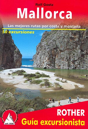 Mallorca 50 excursiones