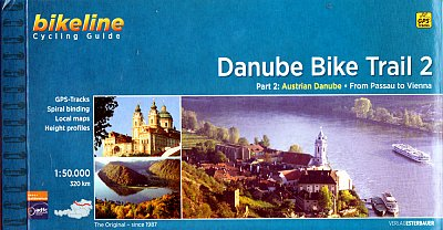 Cycling guide Danube Bike Trail 2