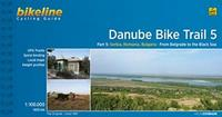 Cycling guide Danube Bike Trail 5
