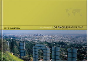Los Angeles panorama (Panorama Global)