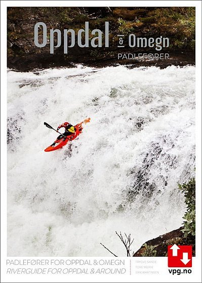 Whitewater Oppdal & Surrounding Area