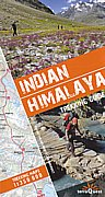 Indian Himalaya. Trekking guide