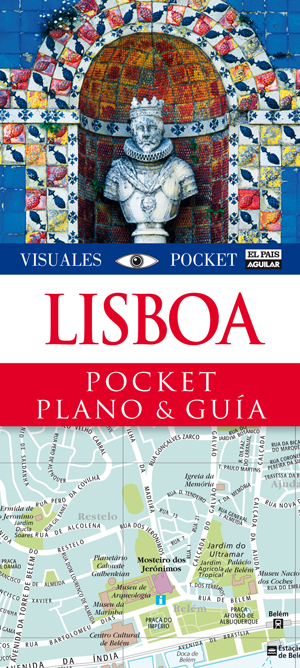 Lisboa (Guías Visuales Pocket)