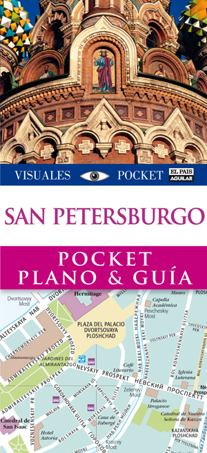 San Petersburgo (Guías Visuales Pocket)