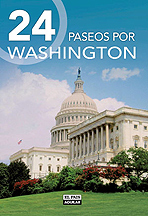 24 paseos por Washington