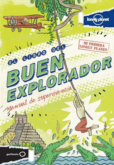 El libro del buen explorador