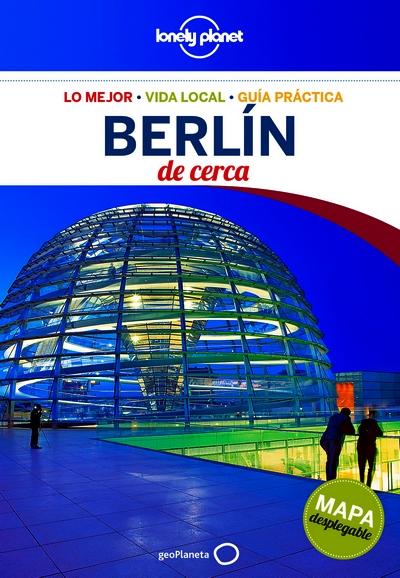 Librería Desnivel - Berlín de cerca (Lonely Planet