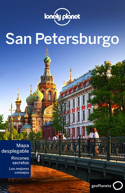San Petersburgo (Lonely Planet)
