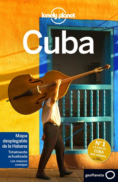 Cuba (Lonely Planet)