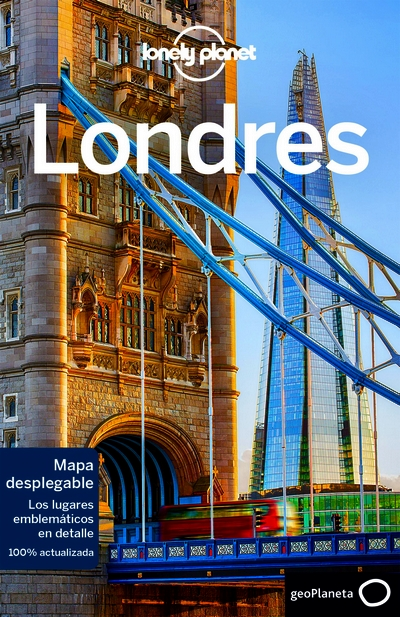 Londres (Lonely Planet)