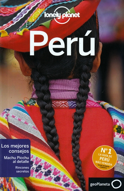 Perú (Lonely Planet)