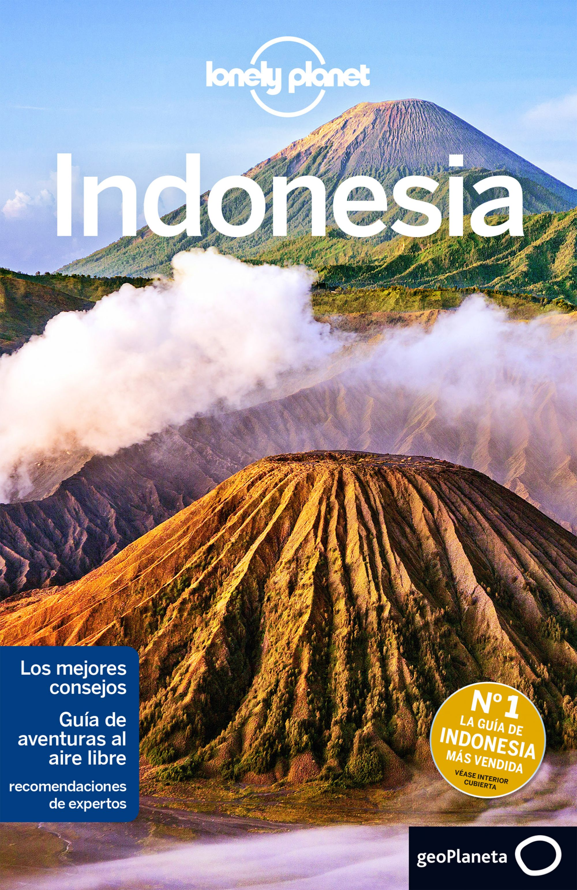 Indonesia (Lonely Planet)