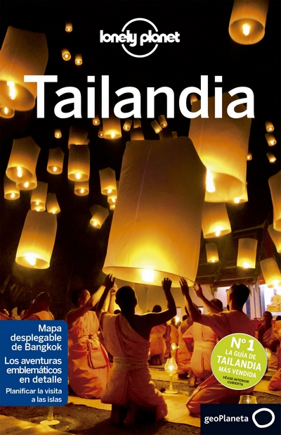 Tailandia (Lonely Planet)