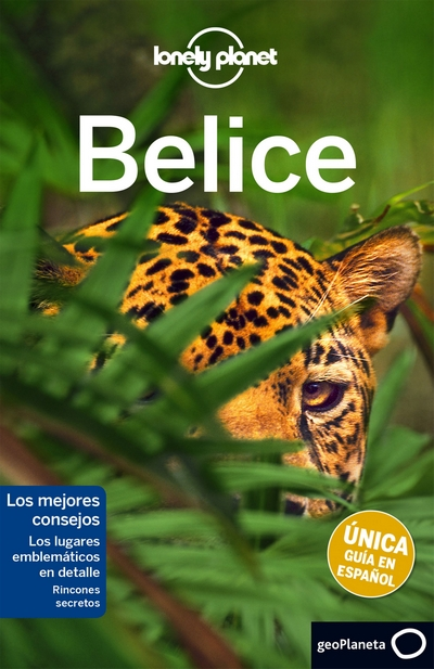 Belice (Lonely Planet)