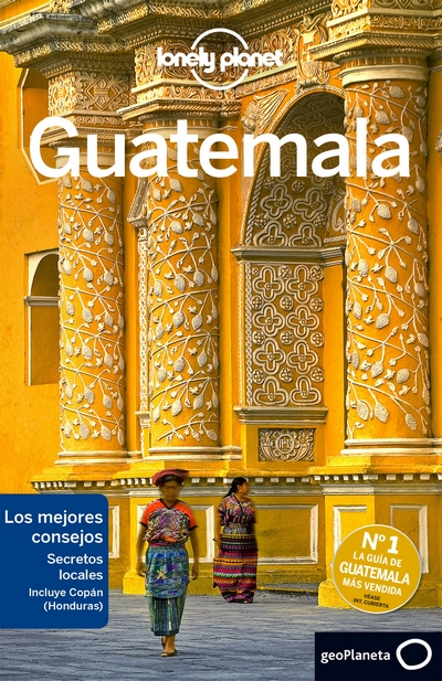 Guatemala (Lonely Planet)