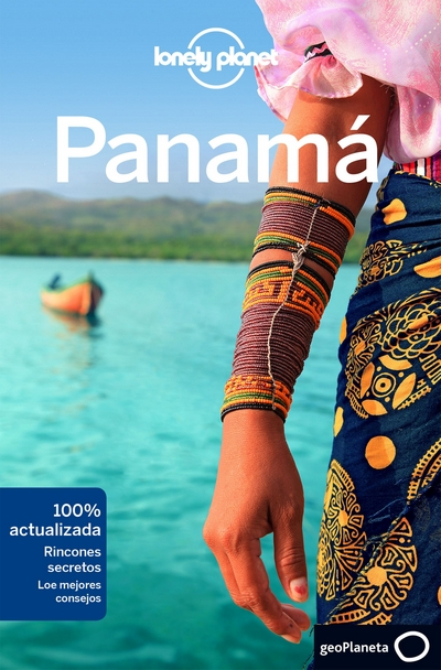 Panamá (Lonely Planet)