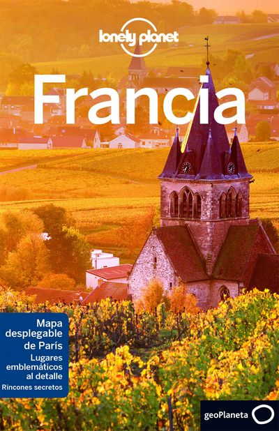 Francia (Lonely Planet)