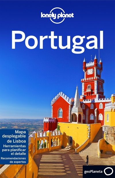 Portugal (Lonely Planet)