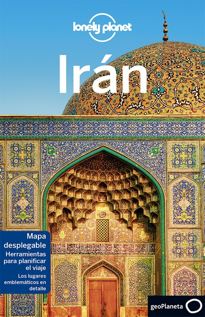 Irán (Lonely Planet)